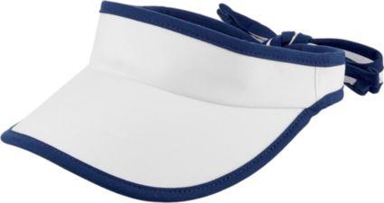 Lady Hagen Women's Tie Back Visor