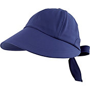 Lady Hagen Women's Tie Back Golf Hat