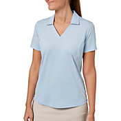 Lady Hagen Spacedye Golf Polo