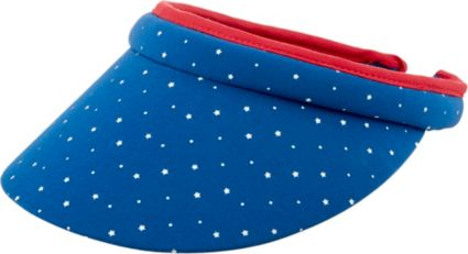 Lady Hagen Women's USA Collection Star Visor