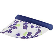 Lady Hagen Women's Watercolor Collection Floral Golf Visor