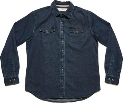 The Normal Brand Men's Big Jake Shirt Jacket