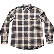 The Normal Brand Men's Bernard Flannel Long Sleeve Shirt