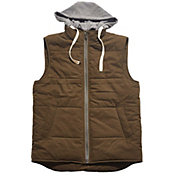 The Normal Brand Men's Dano Hooded Athletic Vest