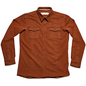 The Normal Brand Men's Knit Workman Shirt Jacket
