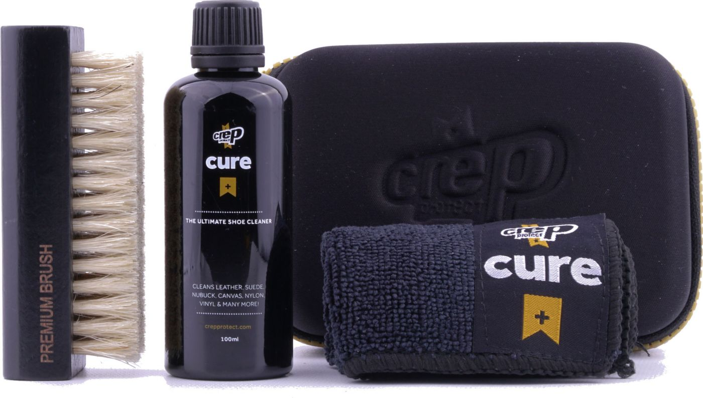Crep Protect Shoe Cleaning Kit