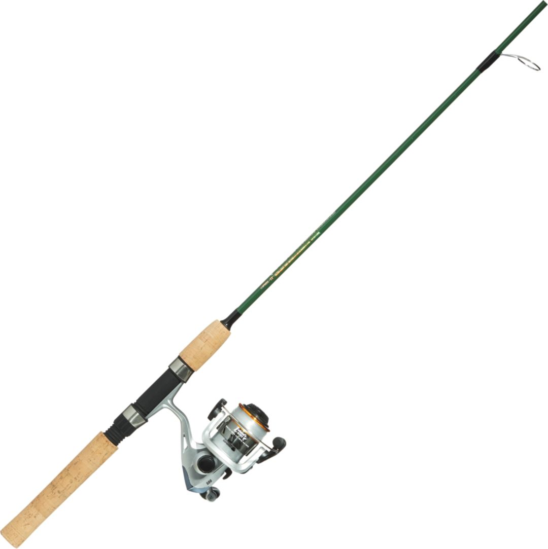 Leland's Lures Trout/Panfish Spinning Combo