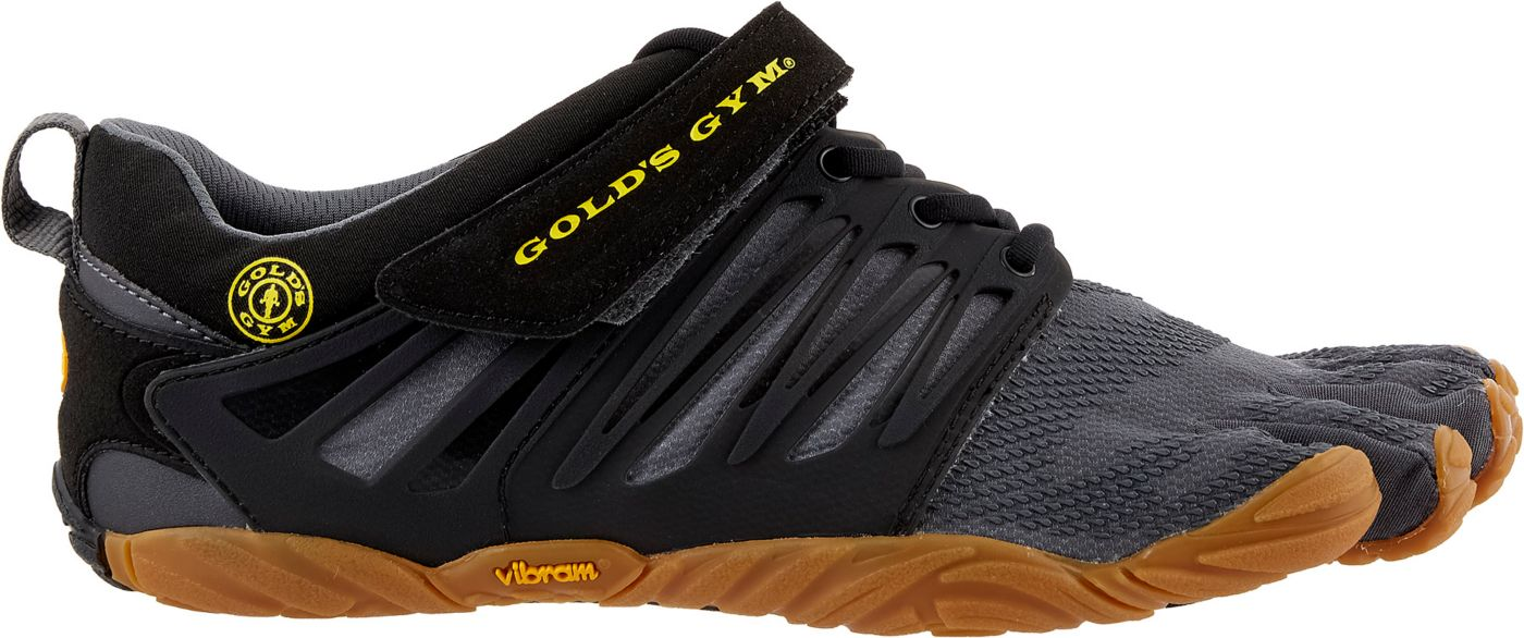 Vibram Men's FiveFingers V-Train Training Shoes