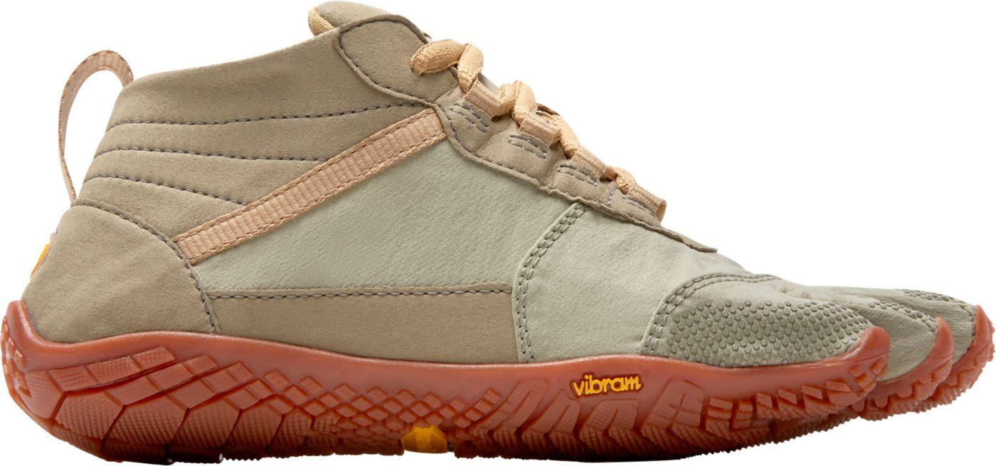 Vibram Women's V-Trek Hiking Shoes