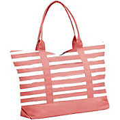 Logo Beach Tote Bag