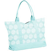 Logo Beach Tote Bag