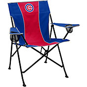 Chicago Cubs Pregame Chair