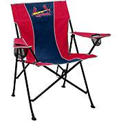 St. Louis Cardinals Pregame Chair