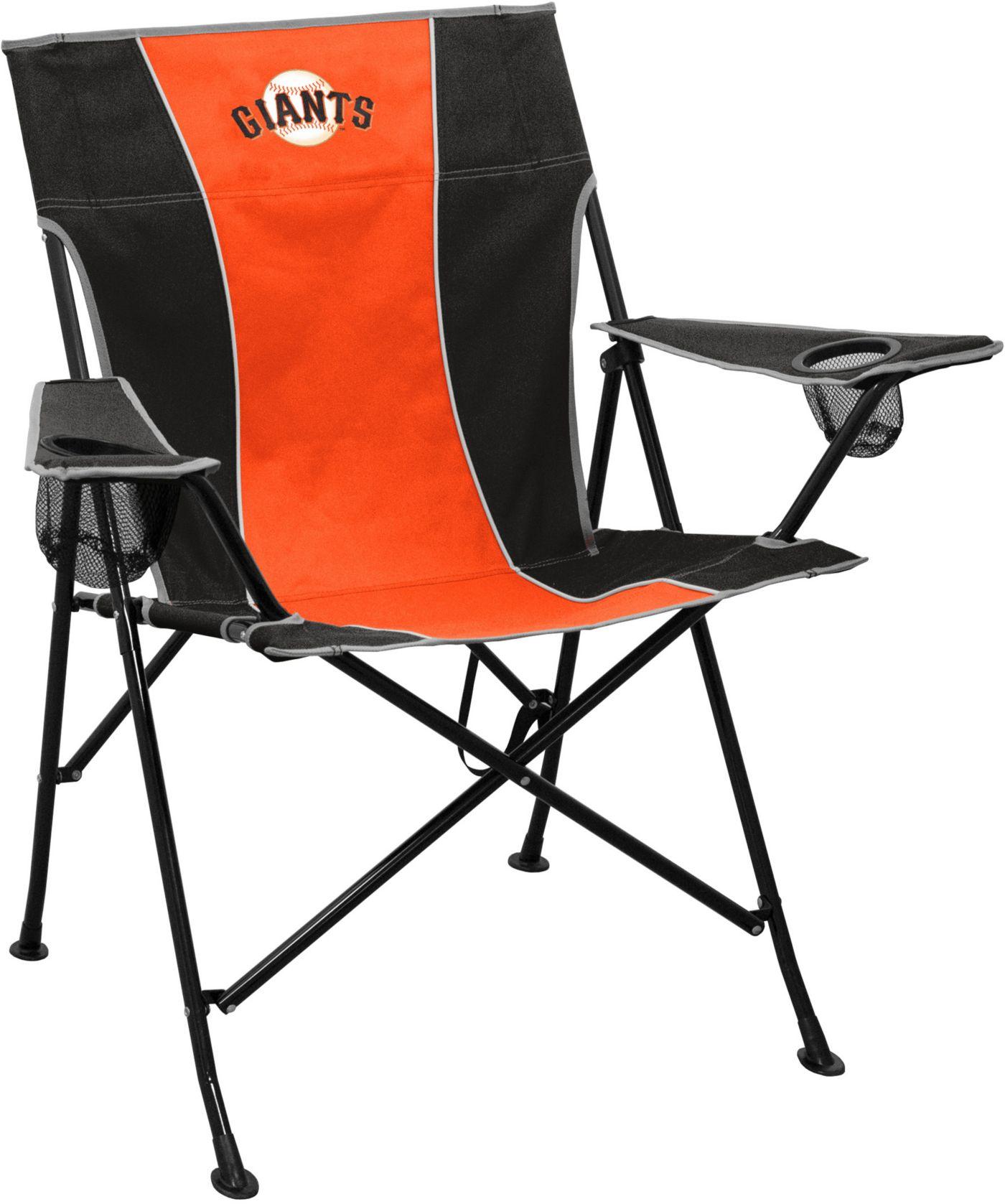 San Francisco Giants Pregame Chair