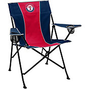 Texas Rangers Pregame Chair