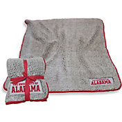 Alabama Crimson Tide Frosty Fleece Blanket