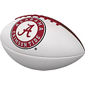 Alabama Crimson Tide Official-Size Autograph Football