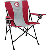 Alabama Crimson Tide Pregame Chair