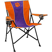 Clemson Tigers Pregame Chair