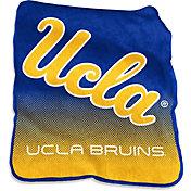 UCLA Bruins Raschel Throw