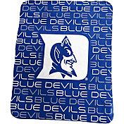 Duke Blue Devils Classic Fleece Blanket