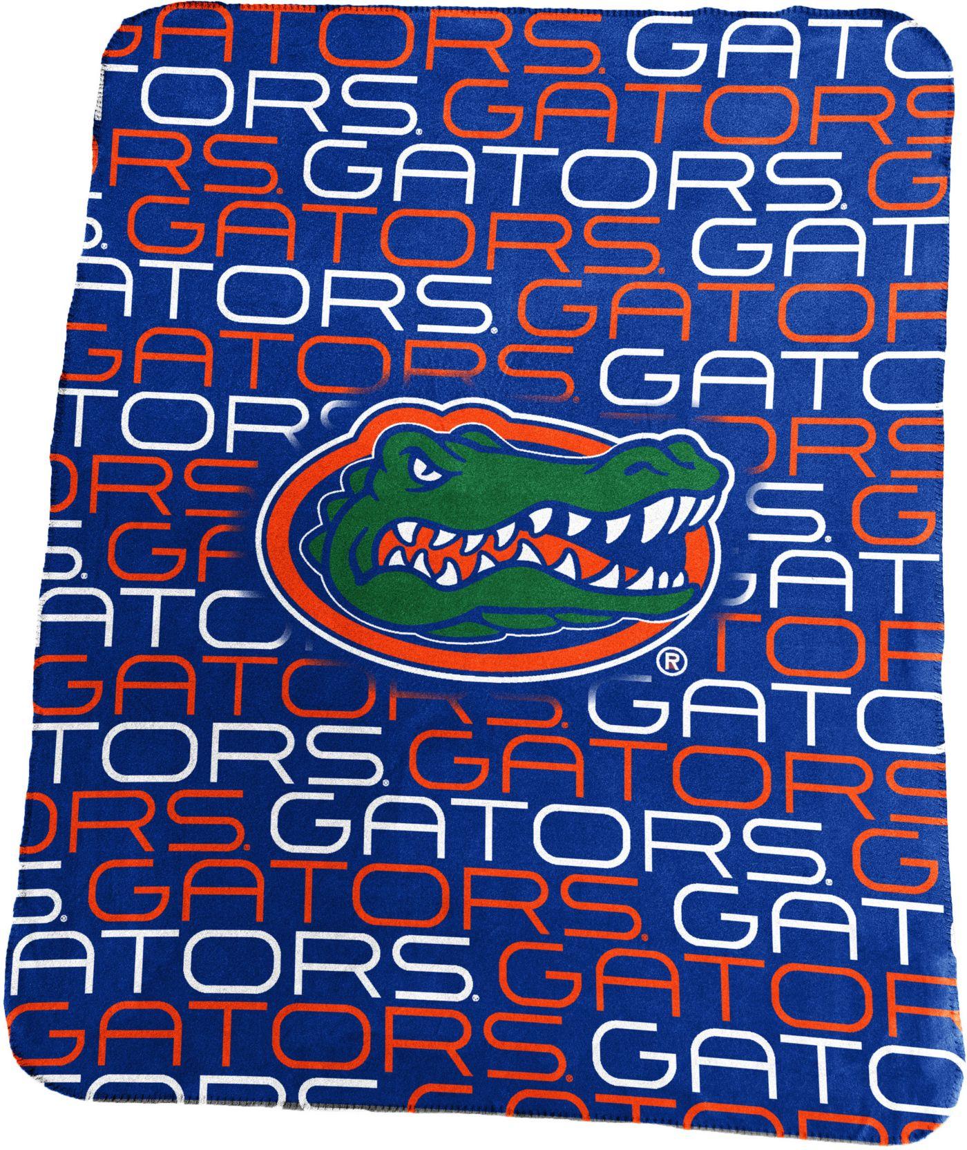 Florida Gators Classic Fleece Blanket