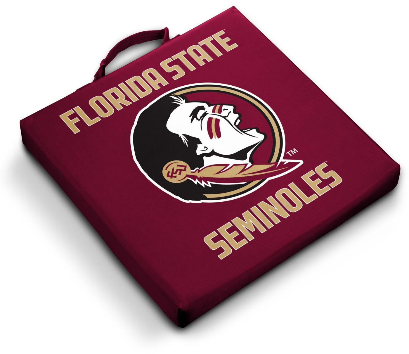 Florida State Seminoles Bleacher Cushion