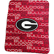 Georgia Bulldogs Classic Fleece Blanket