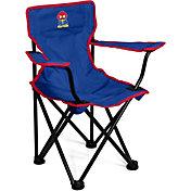 Kansas Jayhawks Toddler Chair