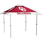 Oklahoma Sooners Pagoda Canopy