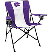 Kansas State Wildcats Pregame Chair