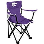 Kansas State Wildcats Toddler Chair