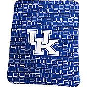 Kentucky Wildcats Classic Fleece Blanket