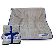 Kentucky Wildcats Frosty Fleece Blanket