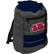 Ole Miss Rebels Journey Backsack
