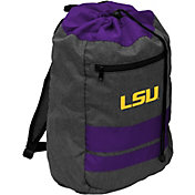 LSU Tigers Journey Backsack