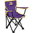 LSU Tigers Toddler Chair