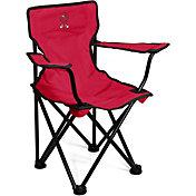Louisville Cardinals Toddler Chair