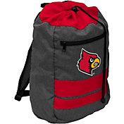Louisville Cardinals Journey Backsack