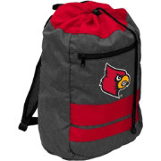 Louisville Cardinals Journey Backsack