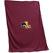 Loyola Ramblers Sweatshirt Blanket