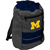 Michigan Wolverines Journey Backsack