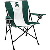 Michigan State Spartans Pregame Chair