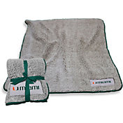 Miami Hurricanes 50'' x 60'' Frosty Fleece Blanket