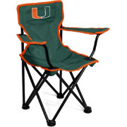Miami Hurricanes Toddler Chair