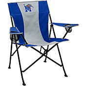 Memphis Tigers Pregame Chair