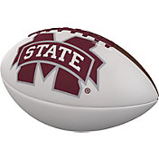 Mississippi State Bulldogs Official-Size Autograph Football