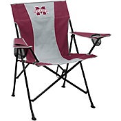Mississippi State Bulldogs Pregame Chair