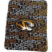 Missouri Tigers Classic Fleece Blanket