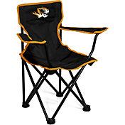 Missouri Tigers Toddler Chair